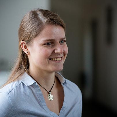 Charlotte Hafemeister