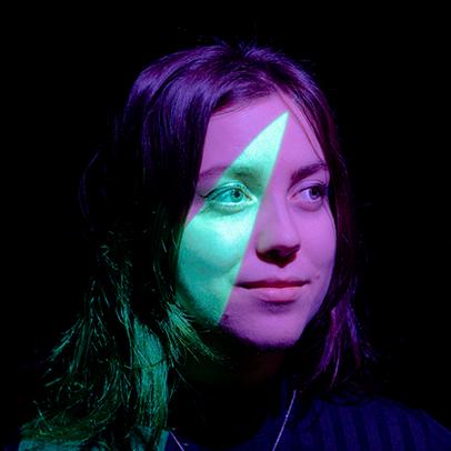 Anastasiya Meijer