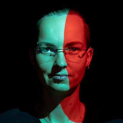 Stefanie Friedrichs
